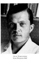 Olof norlander
